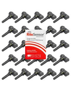 RITE-SENSOR Programmable TPMS Sensor Bag Of 25