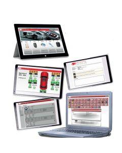 TPMS Desktop Software
